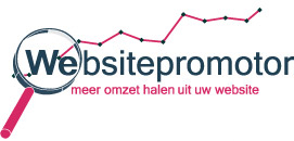 websitepromotor logo