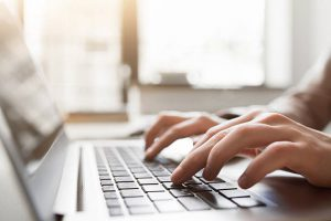 Veilig online werken