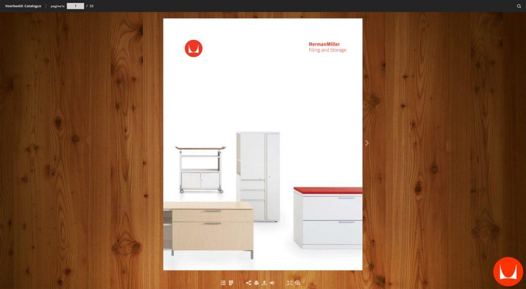 online folder maken