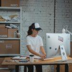 Een geautomatiseerd magazijn is de toekomst